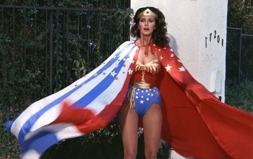 March 18. Romans 12:1-2 part 6. The Paradox of Transformation, MTD, and Wonder WomanSpins.